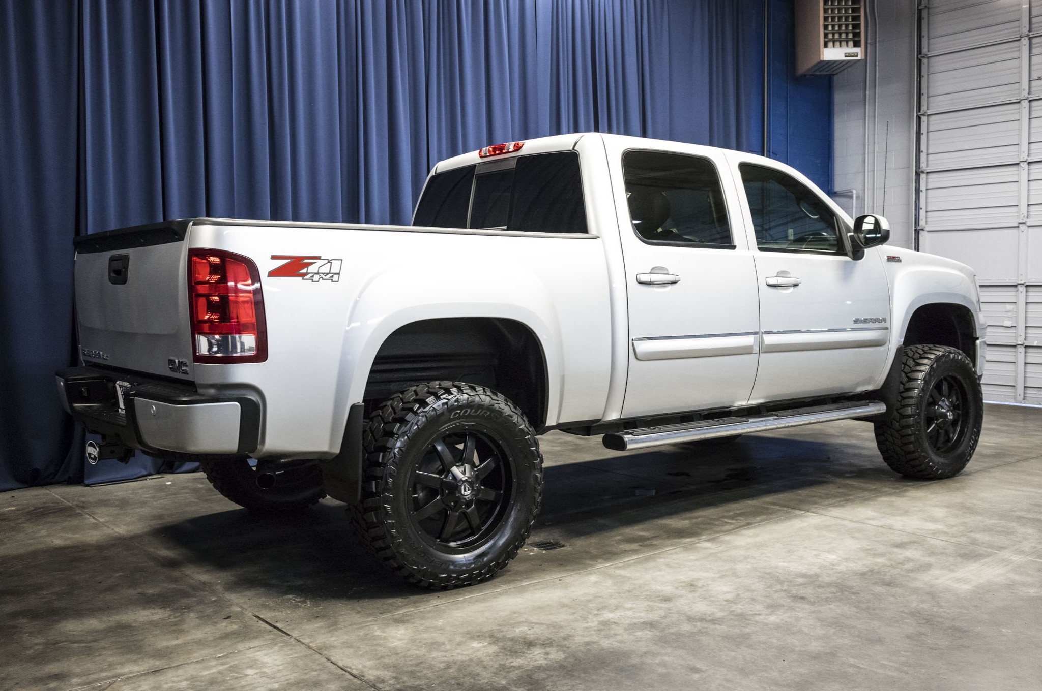 k gmc inventory loaded cab low sle sierra crew miles features owner overview
