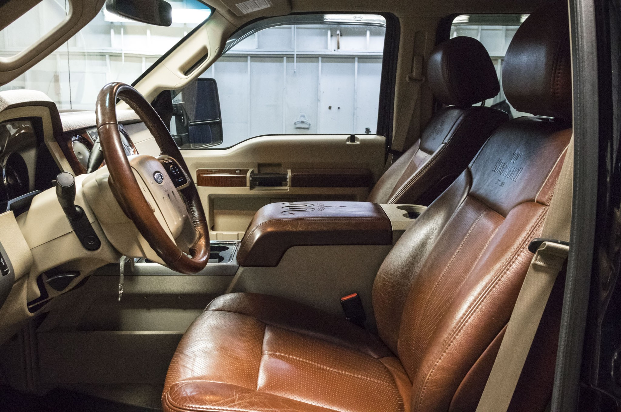interior gallery f king ford ranch hd cars photo