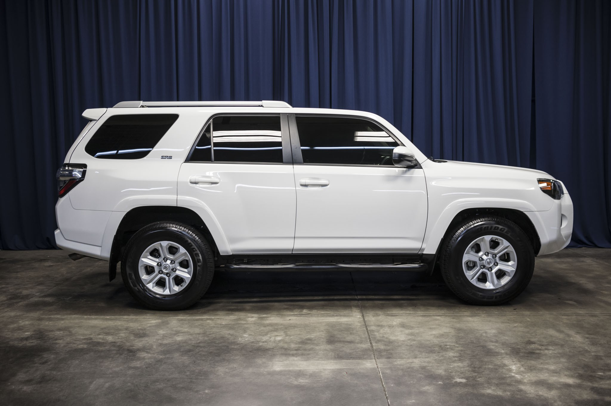 Used 2016 Toyota 4Runner SR5 RWD SUV For Sale
