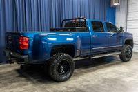 2016 gmc 3500 dually lift