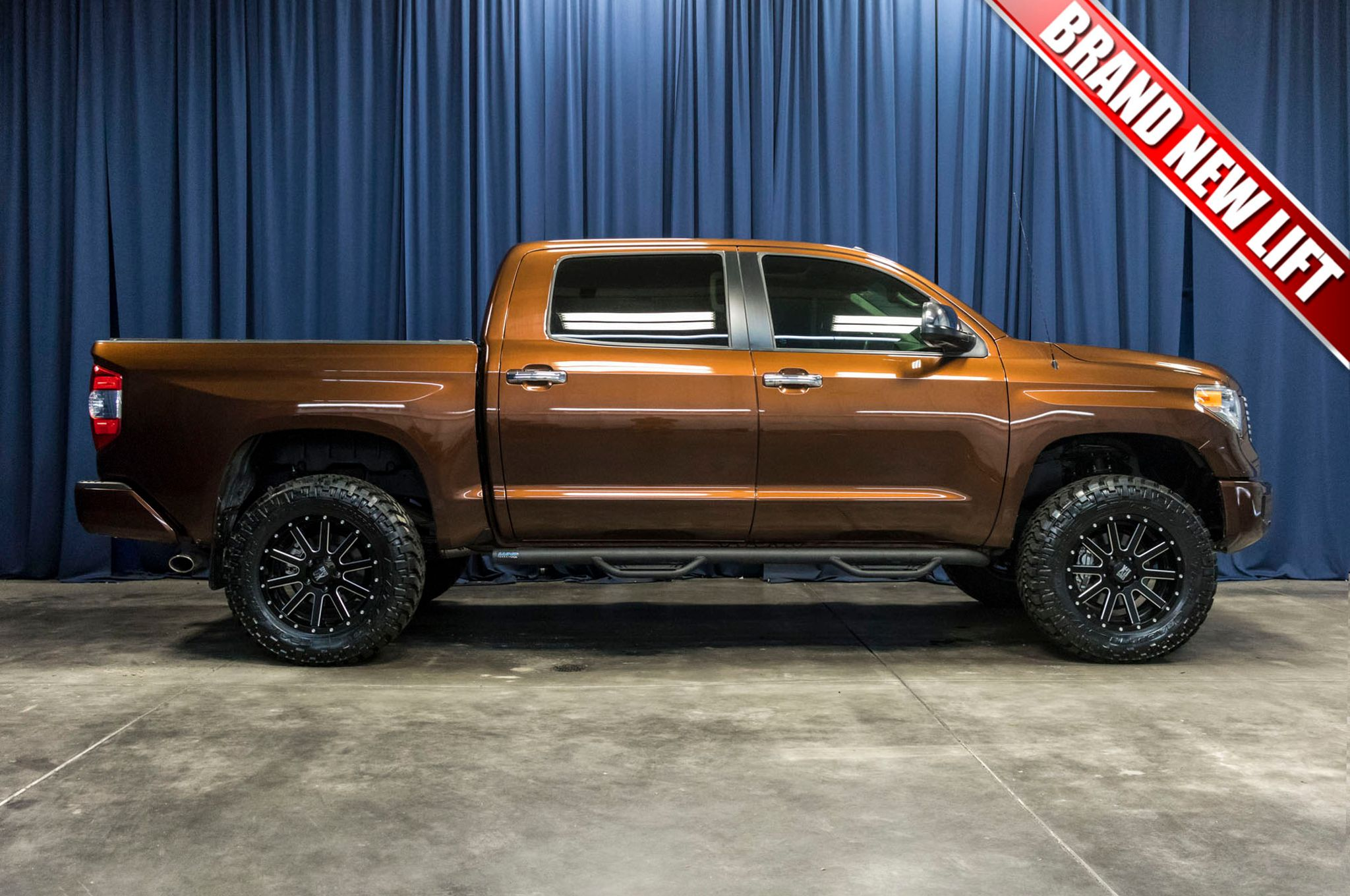 Used lifted 2016 toyota tundra platinum 4x4 truck for sale for Toyota tundra motor for sale