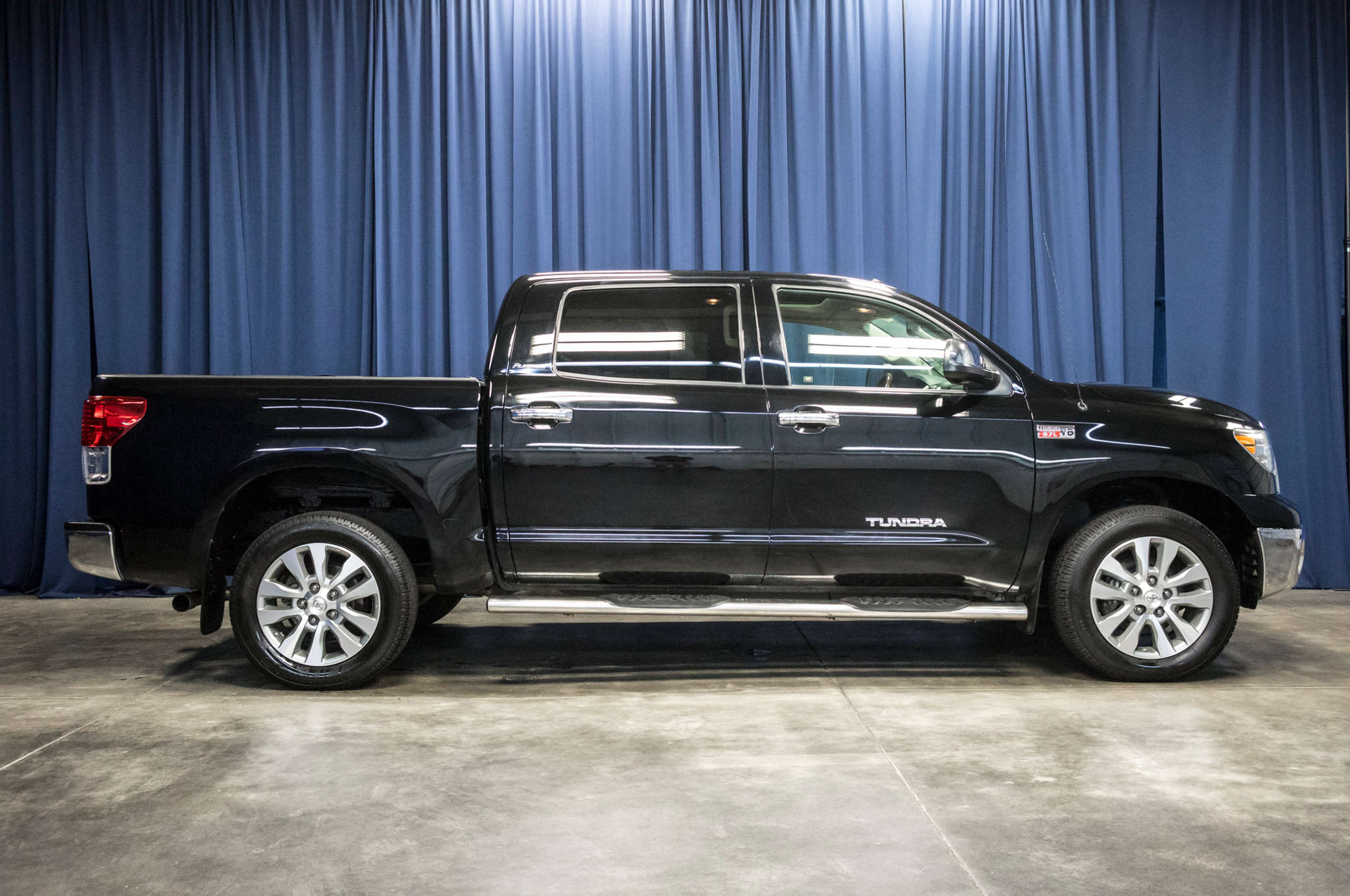Used 2013 Toyota Tundra Platinum 4x4 Truck For Sale
