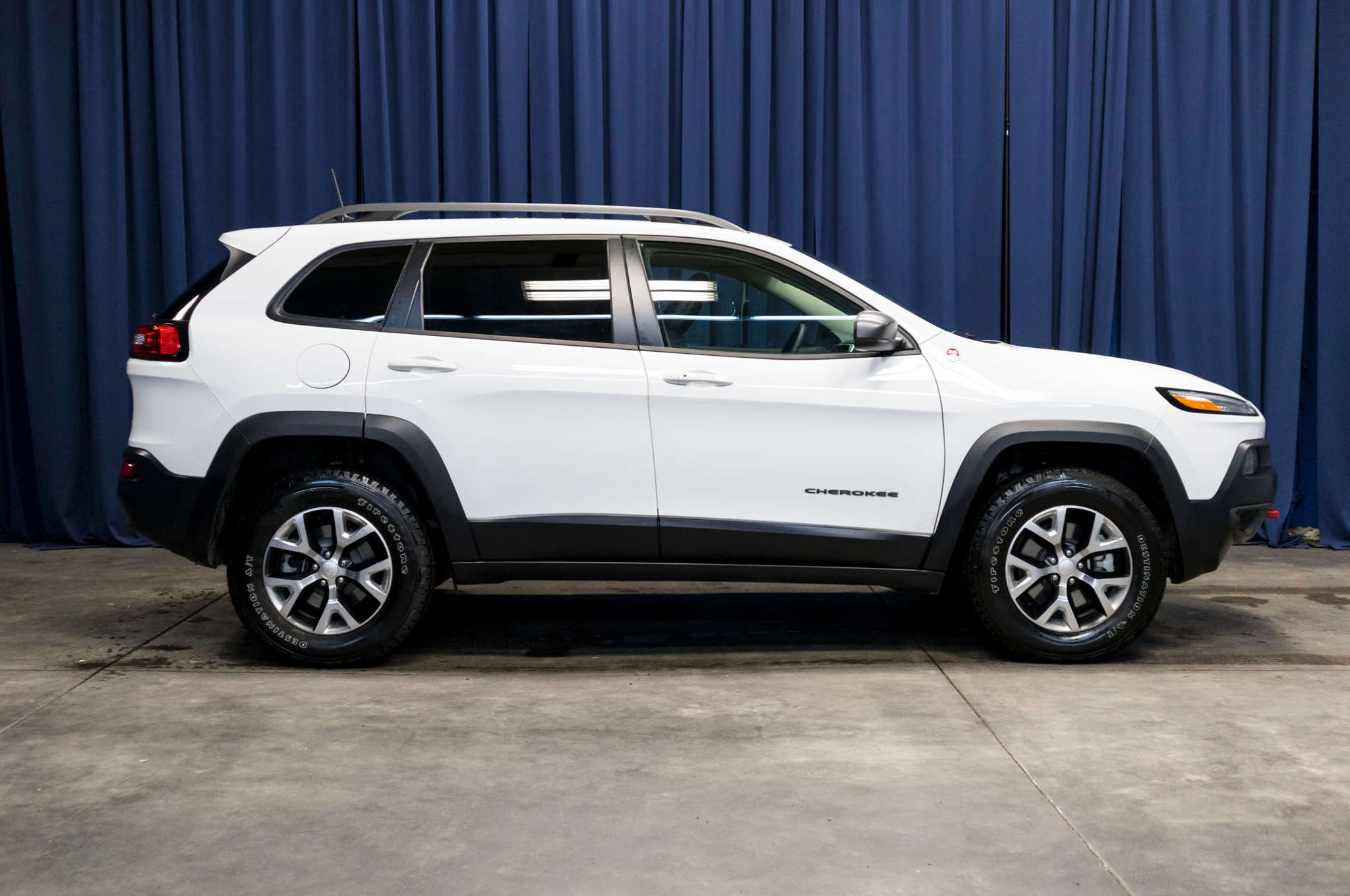 sale auto trader for new jeep cars cherokee used