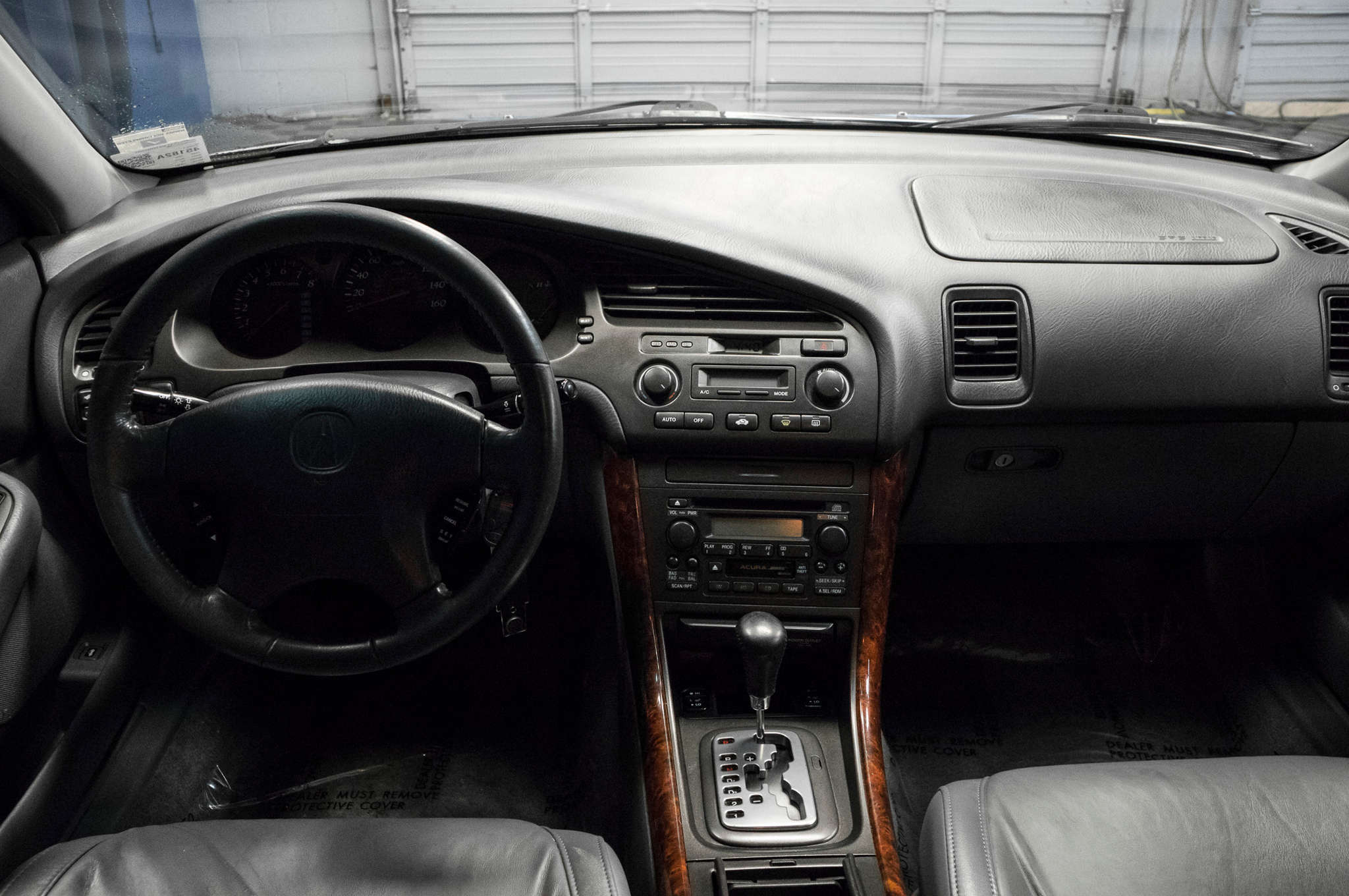 auto view left acura sale gray tl denver en for title carfinder in copart auctions co south on lot online salvage