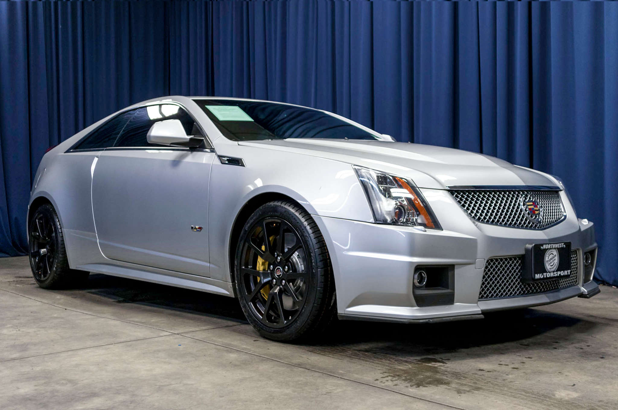 sale cadillac for cts repairable supercharged wrecked v