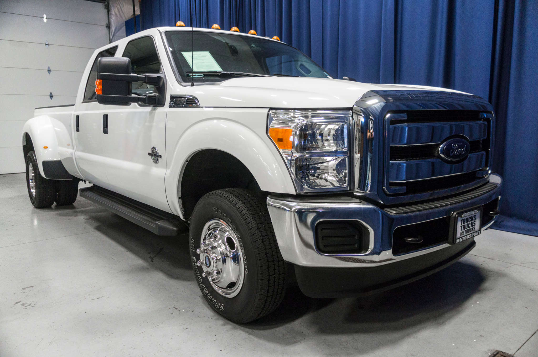 Used 2016 Ford F 350 XLT Dually 4x4 Diesel Truck For Sale