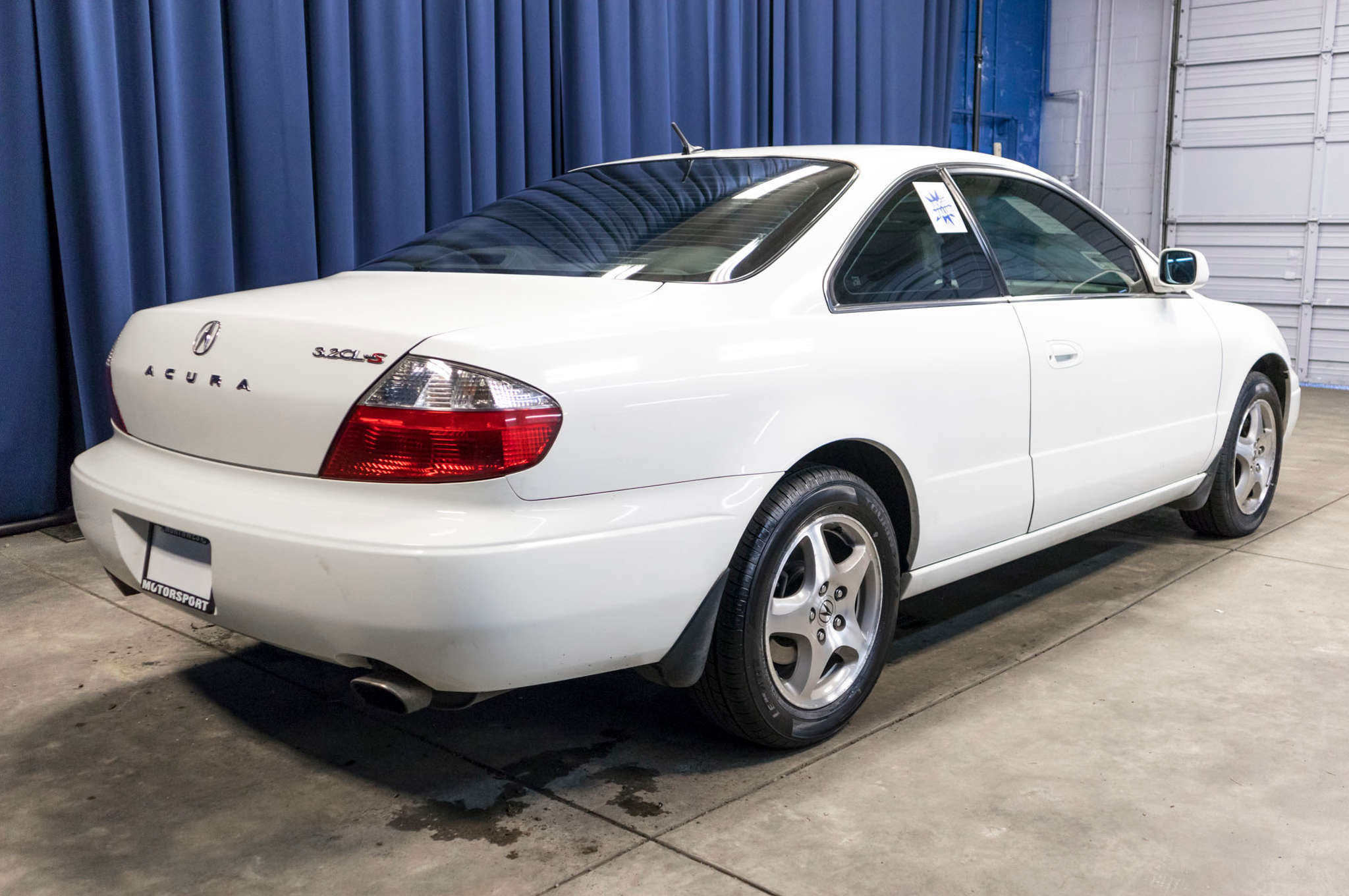 sale used coupe s fwd acura type for cl