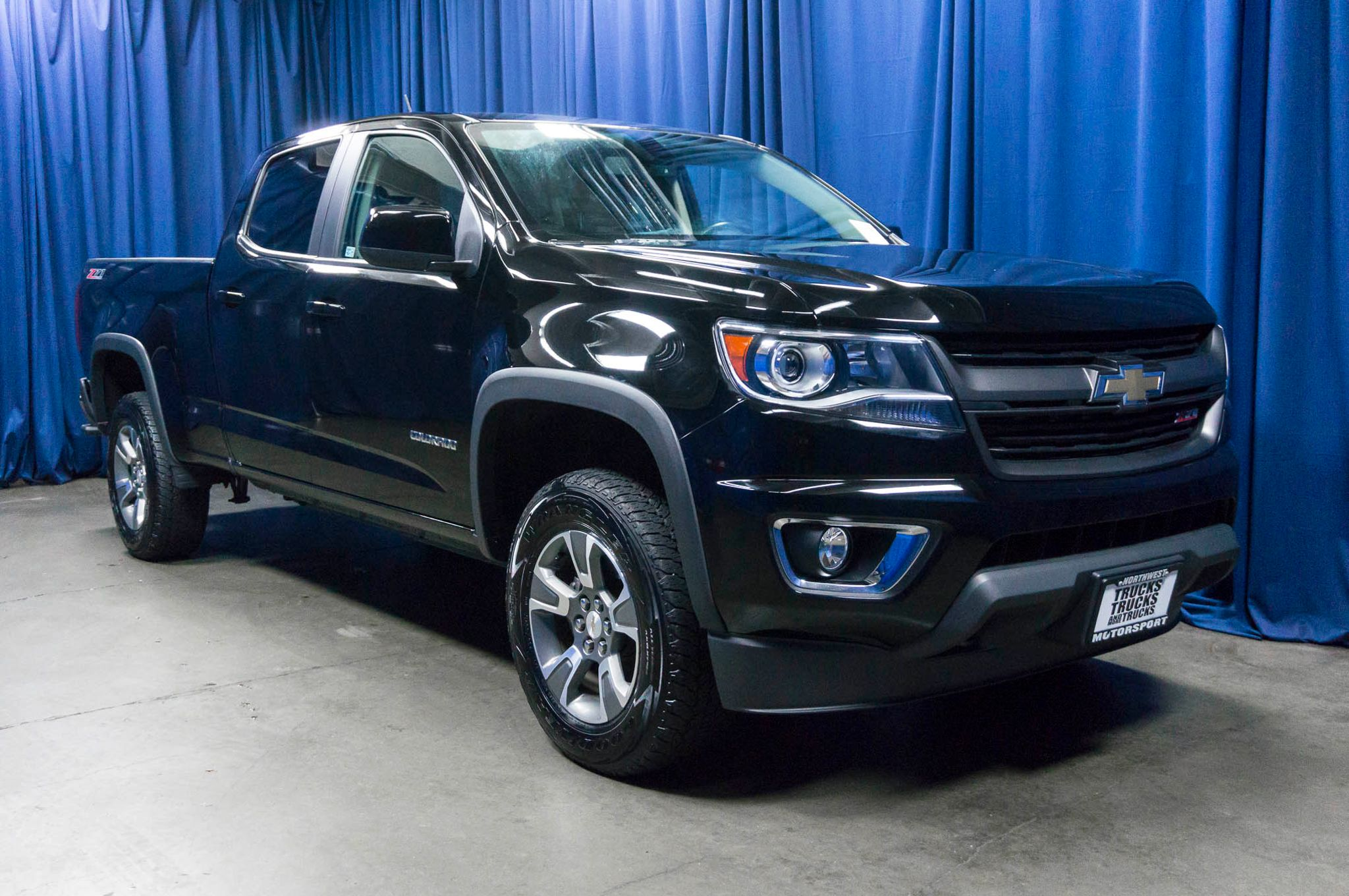 truck colorado for chevrolet sale used