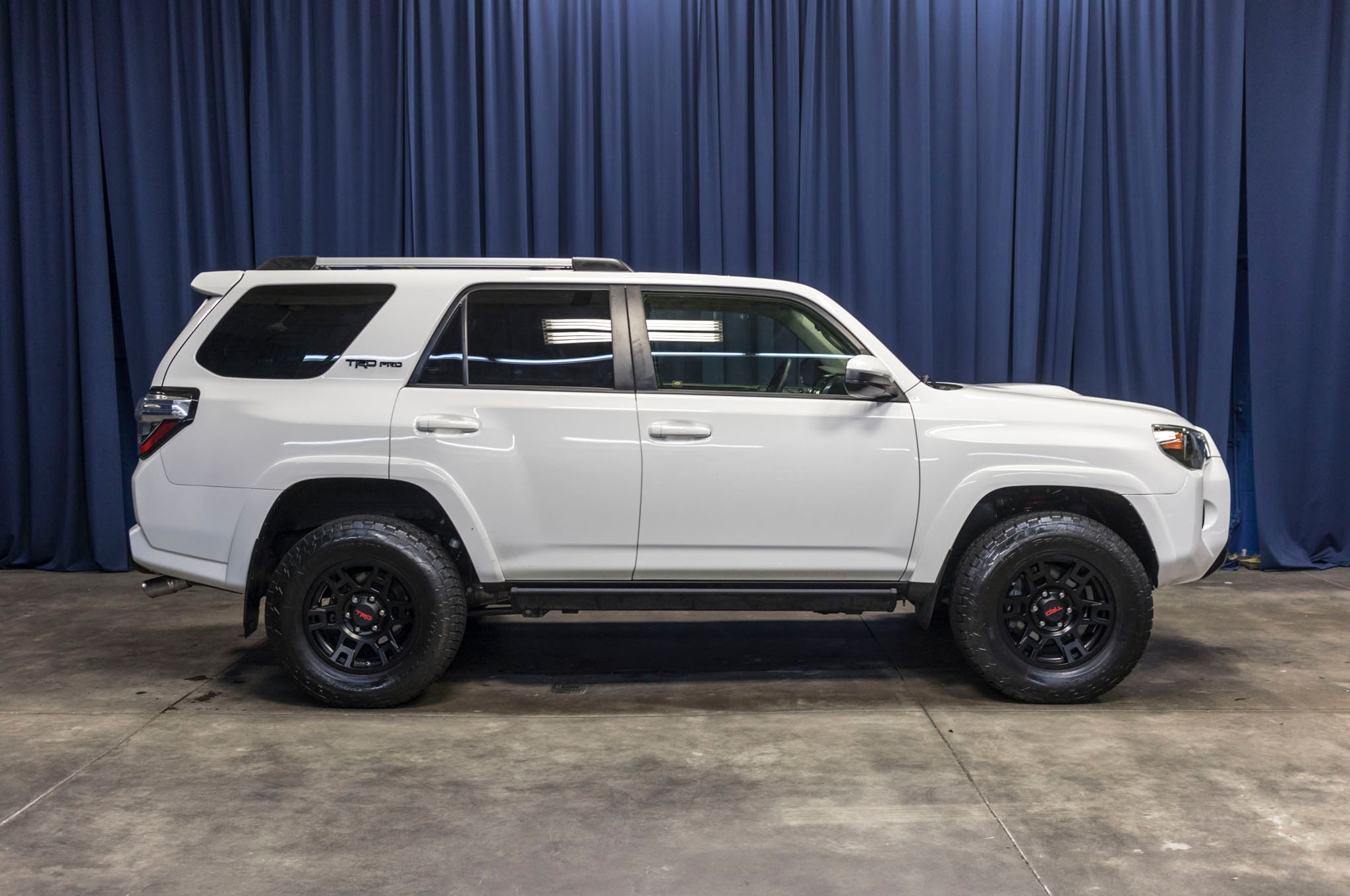 Used 2015 Toyota 4runner Trd Pro 4x4 Suv For Sale 46075