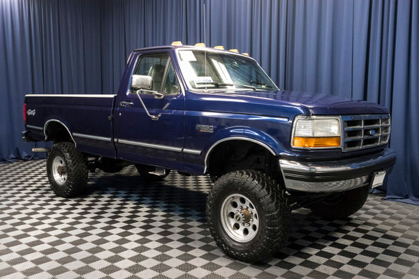 Used Ford 4x4 Trucks For Sale >> 1993 Ford F 250 Lifted Engineer Wiring Diagram