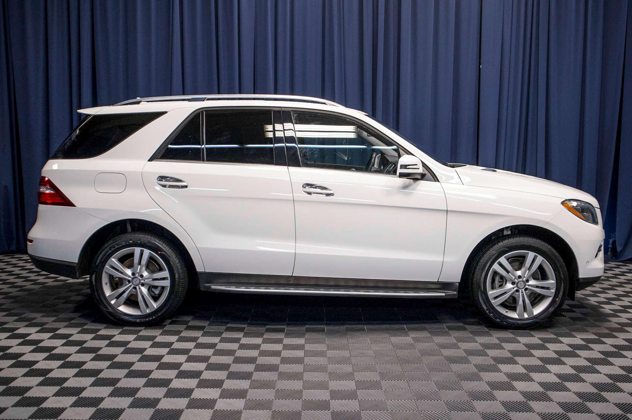 show benz class auto mercedes and interior youtube walkaround ottawa exterior watch bluetec ml