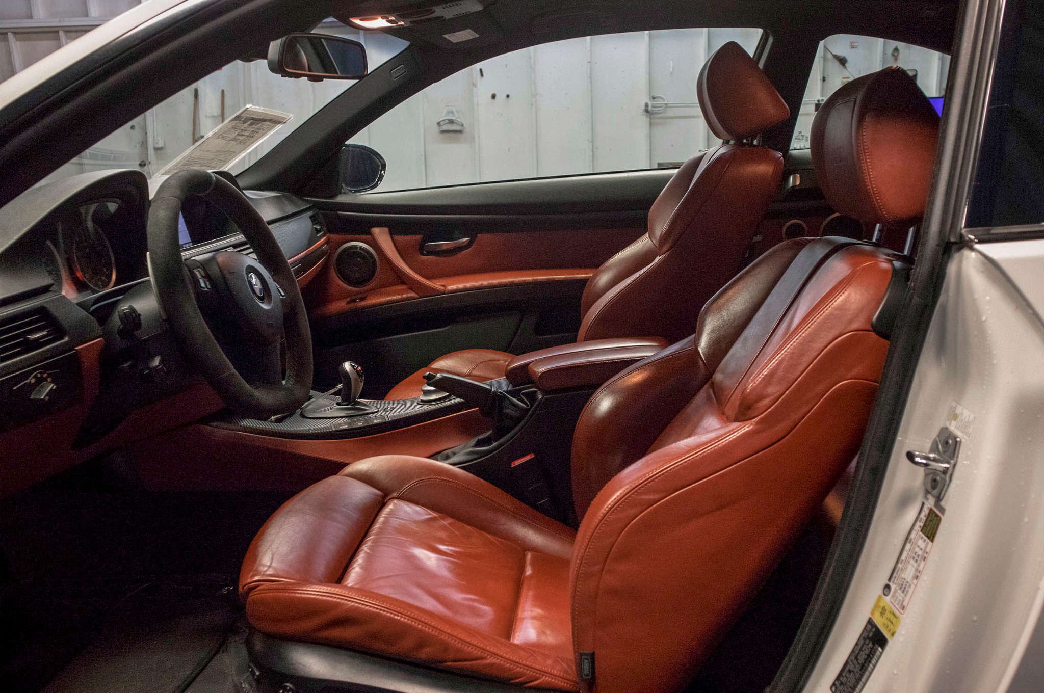 red look the automobile new series sale front magazine interior for first bmw news