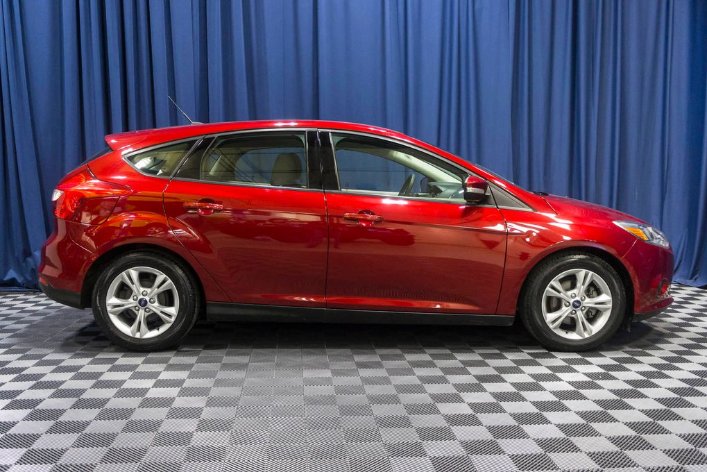2014 Ford Focus SE FWD