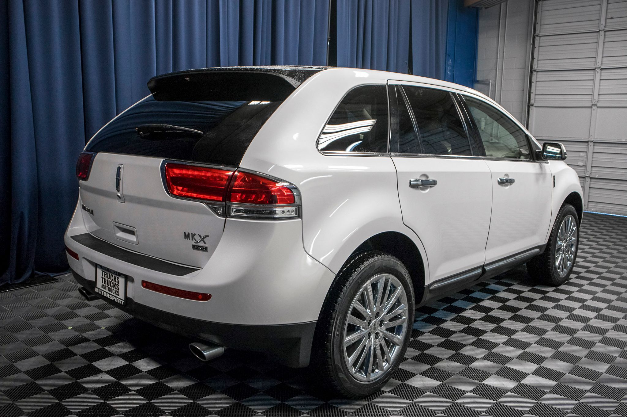 intl lincoln international aaesyrr overview price awd mkx