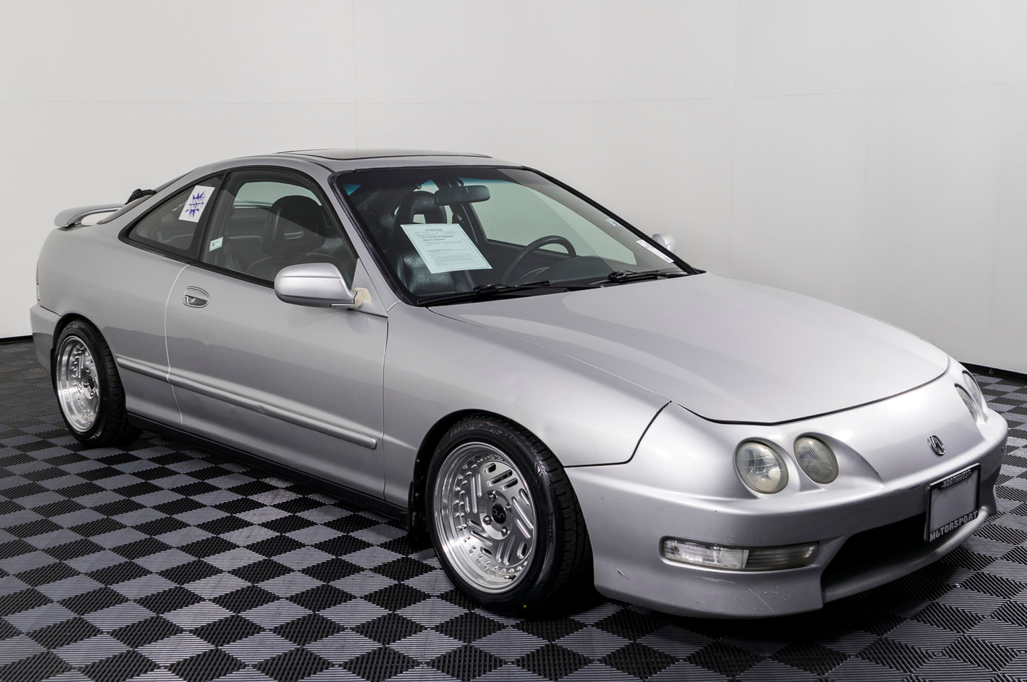 Used 2000 Acura Integra LS FWD Hatchback For Sale - 48557A