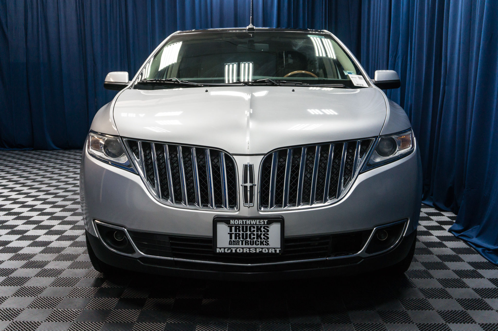 dealer nm used mks car watch farmington youtube lincoln