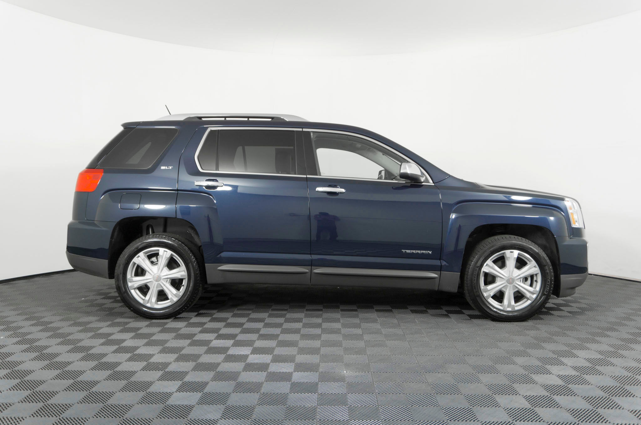 Used 2017 GMC Terrain SLT AWD SUV For Sale
