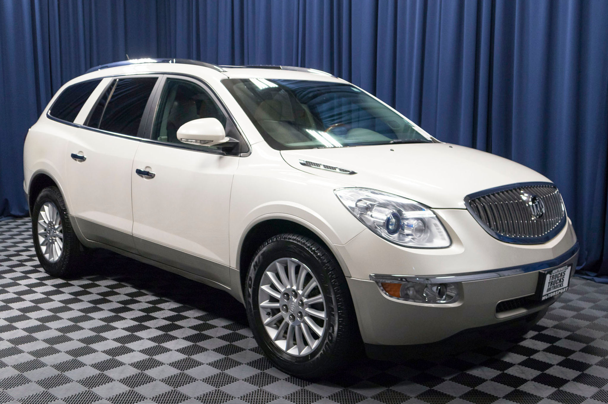 buick az vista sale details freedom for enclave at in automotive sierra inventory cxl