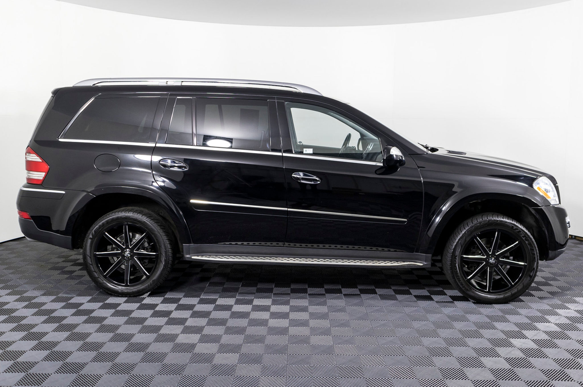 mercedes used sale for premium awd suv benz