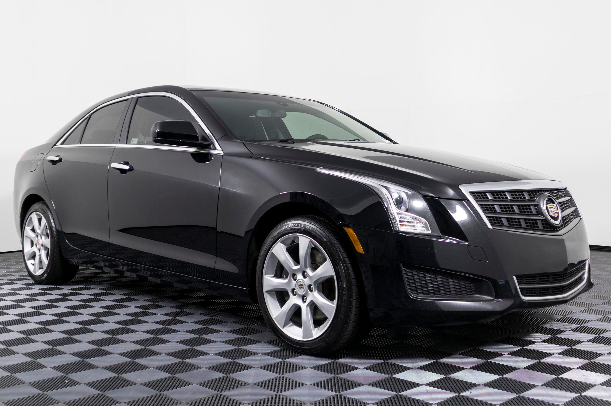 competition cadillac the news well stacks h up mph in seconds ats against