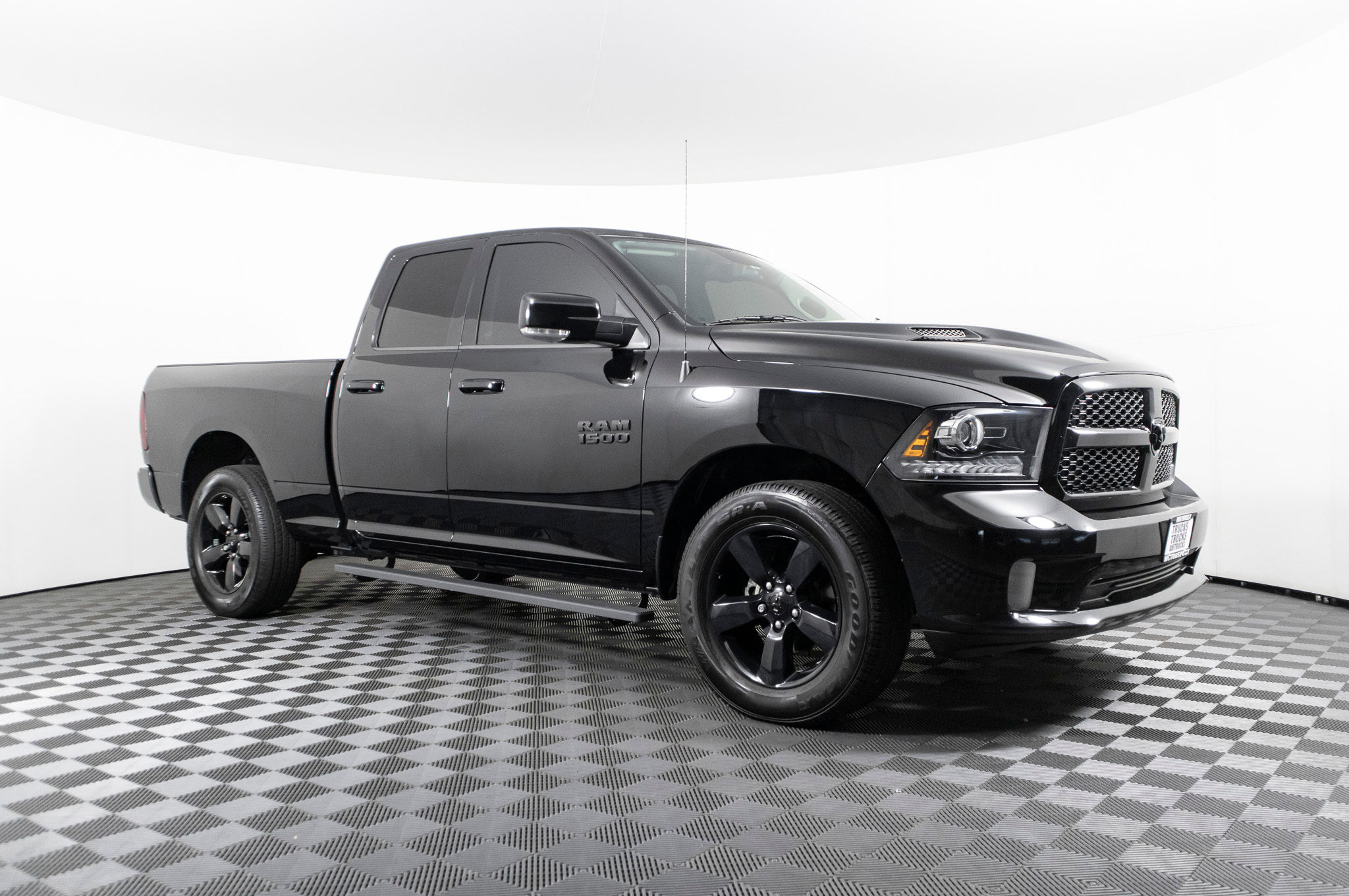 Used 2014 Dodge Ram 1500 Sport 4x4 Truck For Sale Northwest Motorsport