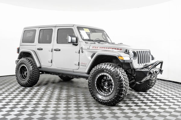 used lifted 2019 jeep wrangler unlimited rubicon 4x4 suv for sale northwest motorsport used lifted 2019 jeep wrangler