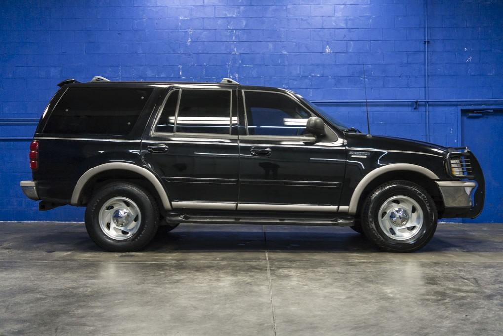 used 1998 ford expedition 4x4 suv for sale northwest motorsport. Black Bedroom Furniture Sets. Home Design Ideas